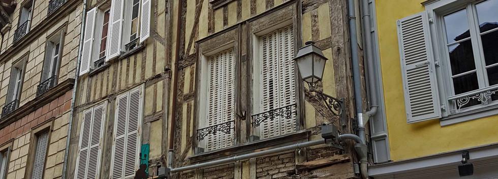 Aux Crieurs de Vin - Troyes