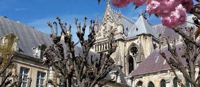 Palais du Tau and Notre Dame Reims