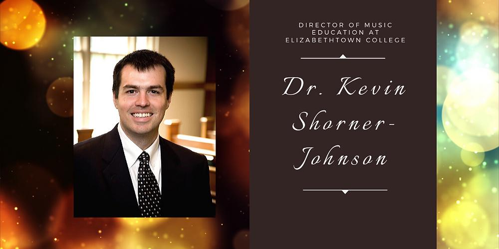 Kevin Shorner-Johnson