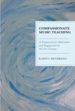 Compassionate Music Teaching Book