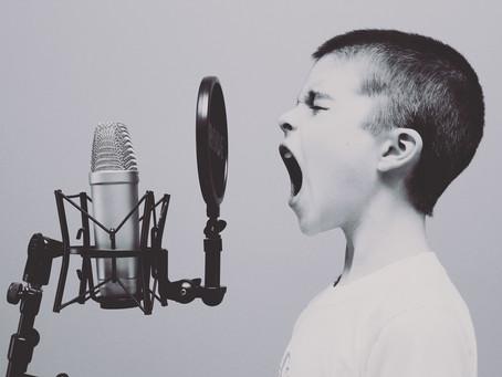 SING TO GOD!