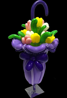 Mary Poppins Bouquet