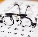 Eye Test Glasses