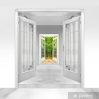 papiers-peints-porte-ouverte-sur-le-jard