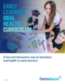 Early Learning Oral Health Curriculum_EN