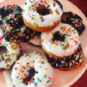 #weekendsrule #party #donuts #gooddaydon