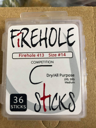Firehole Sticks 413 Dry/AllPurpose