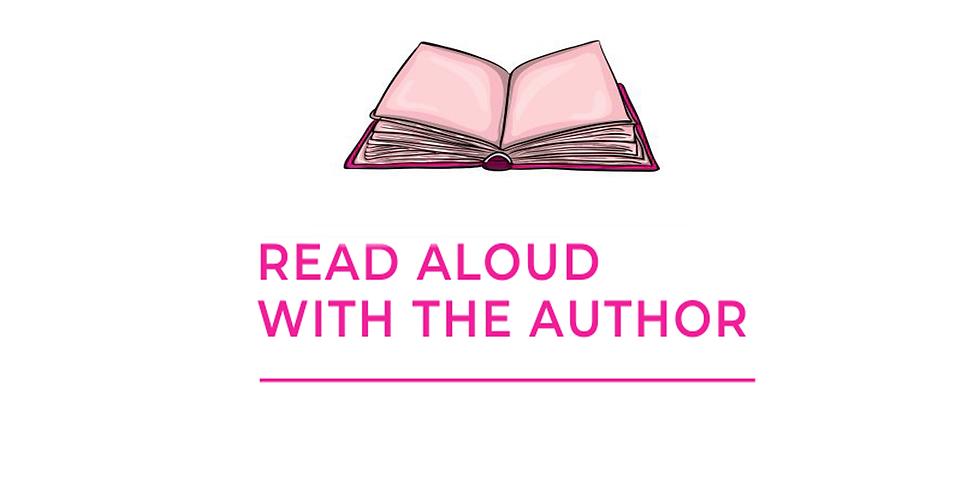 Live Fostering Sophia Read-Aloud