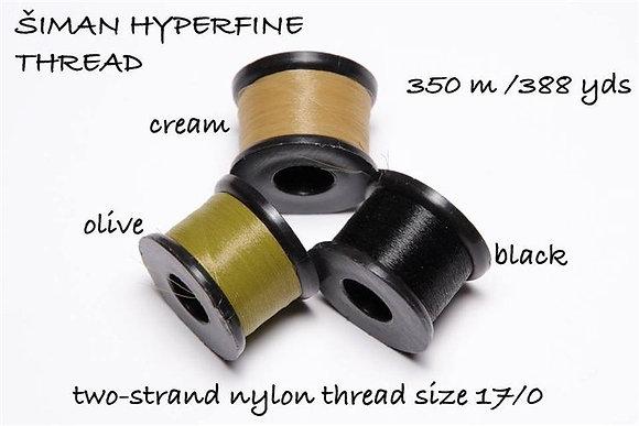 Hyper Thread 17/0
