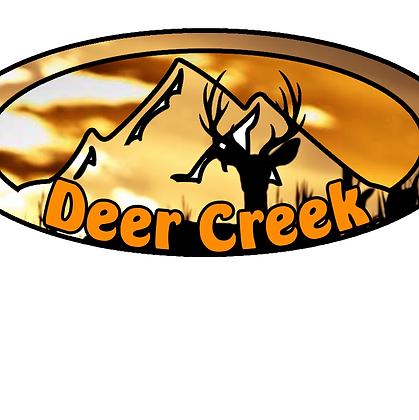 DC Logo Badge