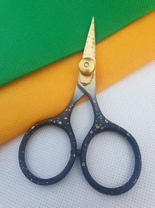 Slante scissors