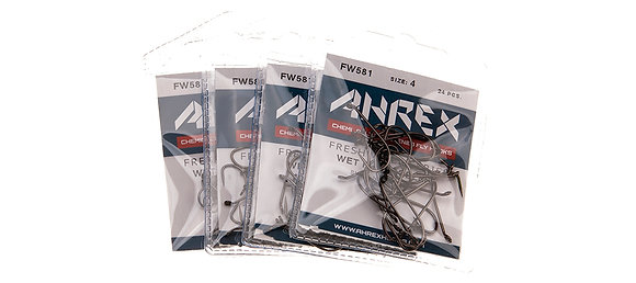 FW580 WET HOOK AHREX