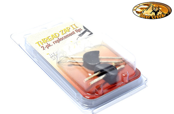 Thread Zapper 2 replacement tips