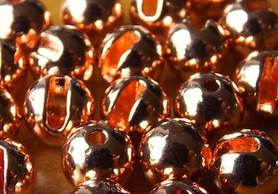 DC Slotted Tungsten Beads