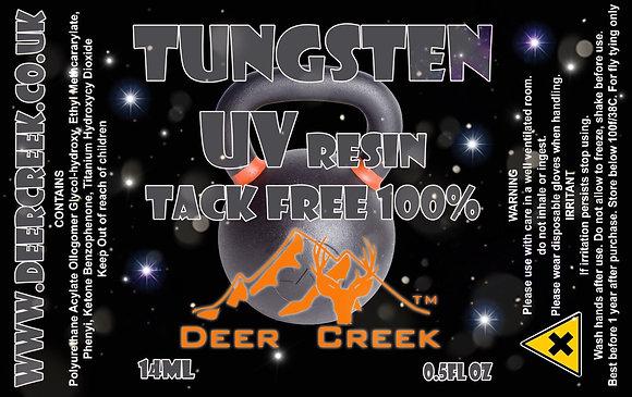 Tungsten UV btm