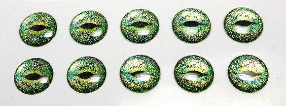 3d HD Froggy Eyez