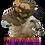 Thumbnail: Llama predator dub