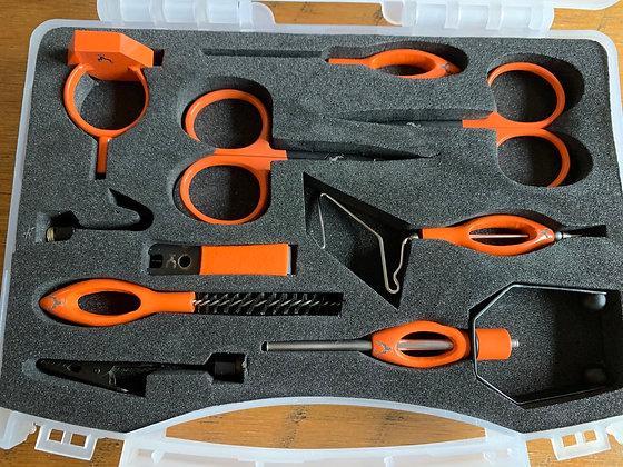 DC tool kit
