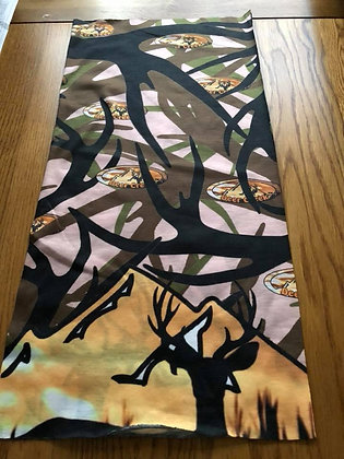 2018 Deer Creek Bandanna
