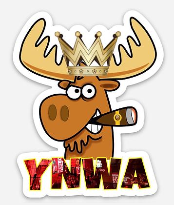 YNWA Bruce 19