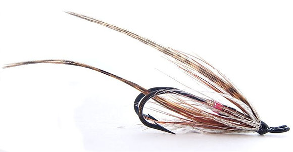 BROWN SPEY MORUM