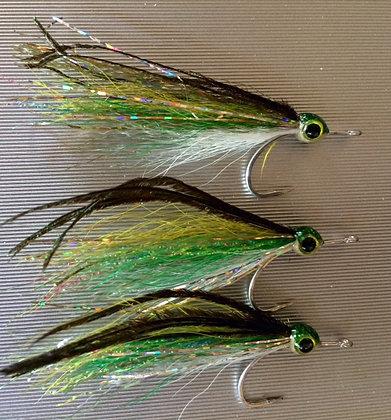Green Baitfish