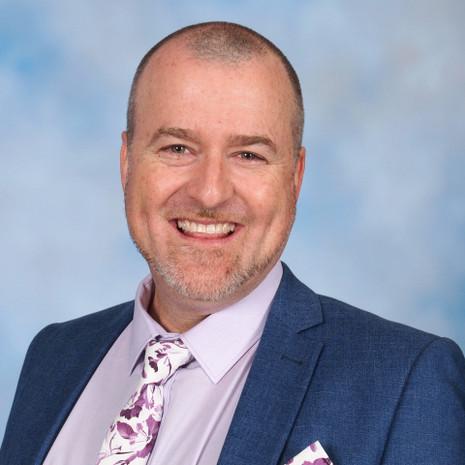 Gareth Higginson