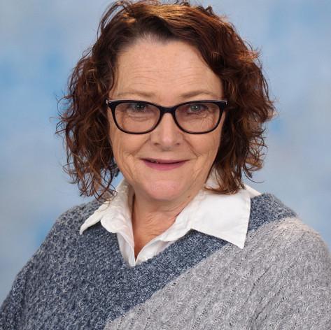 Sandy Bernhardt
