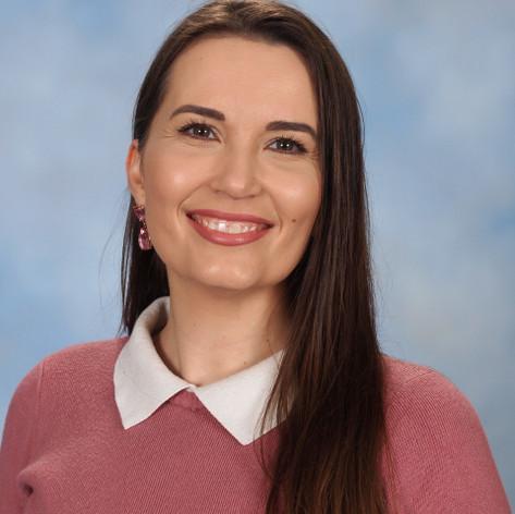 Danielle Grieger