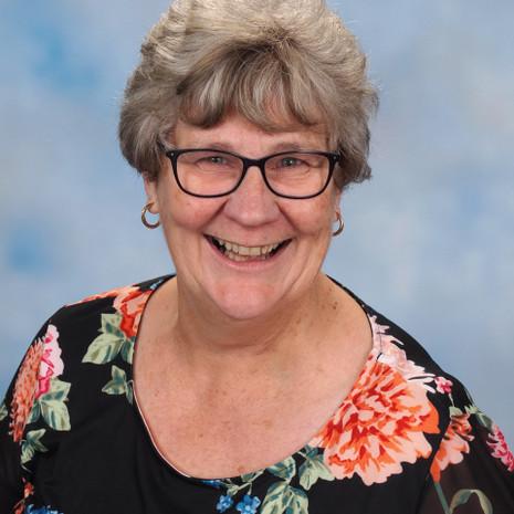 Sue Crocker