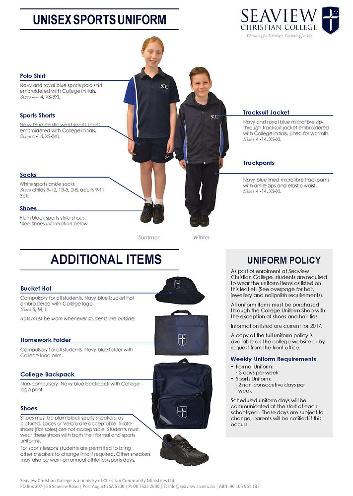 Uniform Handout A4_updated June 2020_Pag