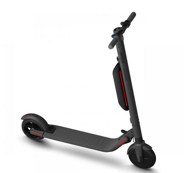 Segway Ninebot ES4 Scooter (Monthly Rental)