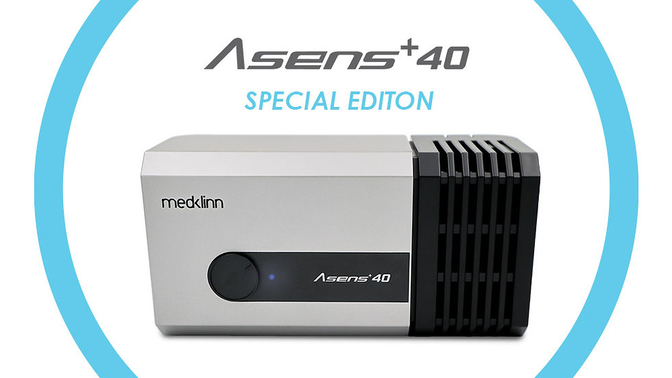 Asens+40  [SPECIAL EDITION]