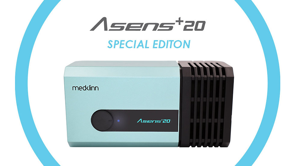 Asens+20 [SPECIAL EDITION]