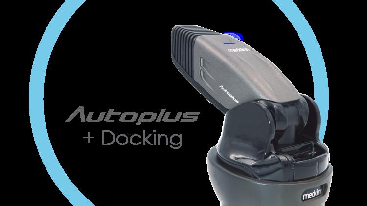 Autoplus + Docking