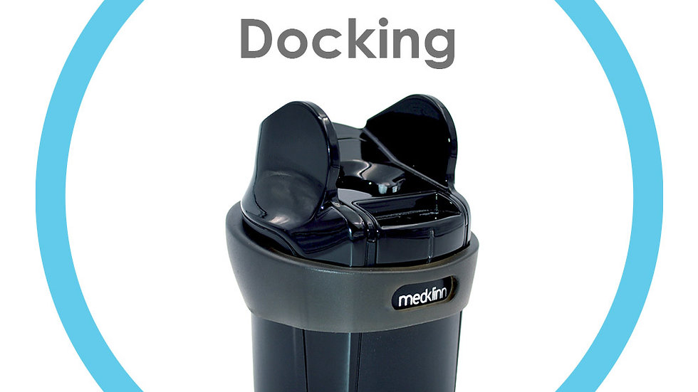 Docking unit for Autoplus
