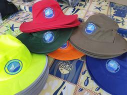 Branded Sun Hats