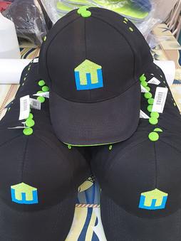Branded Caps