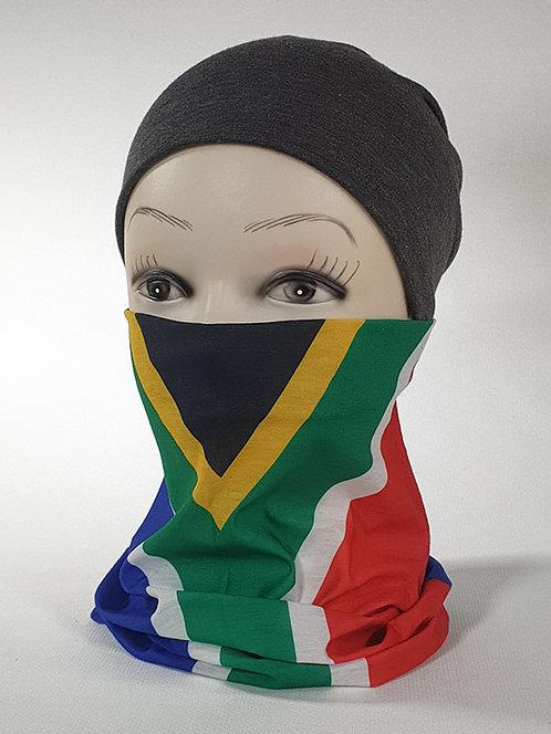 South Africa Tubular Head Scarf