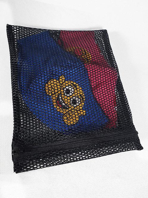 Mask Laundry Bag