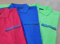 Branded Golf Shirts