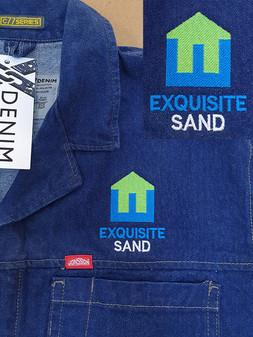 Branded Work Wear