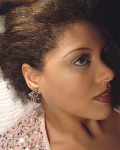 Kim Nalley Profile