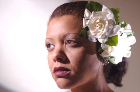 Kim Nalley Gardenias