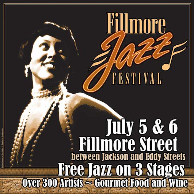 Fillmore Jazz 2003