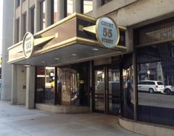 55 Court Street-Interior Renovations