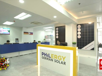 52.14 kWp grid-tied solar system in Hillcrest, Pasig City - PHILERGY German Solar