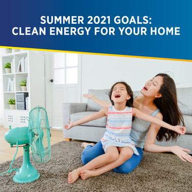 Summer 2021 Goals: Clean Energy for Your Home with PHILERGY German Solar