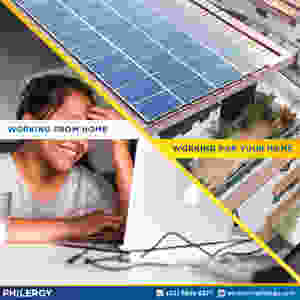 PHILERGY German Solar for homes and businesses -High quality installer for solar power systems and top rated panel packages for residential, commercial and industrial roofs in the Philippines