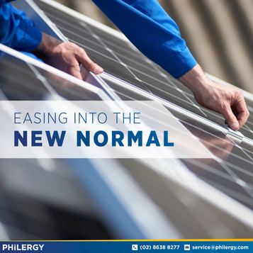 PHILERGY German Solar ready to install best solar energy systems in the Philippines amid MECQ